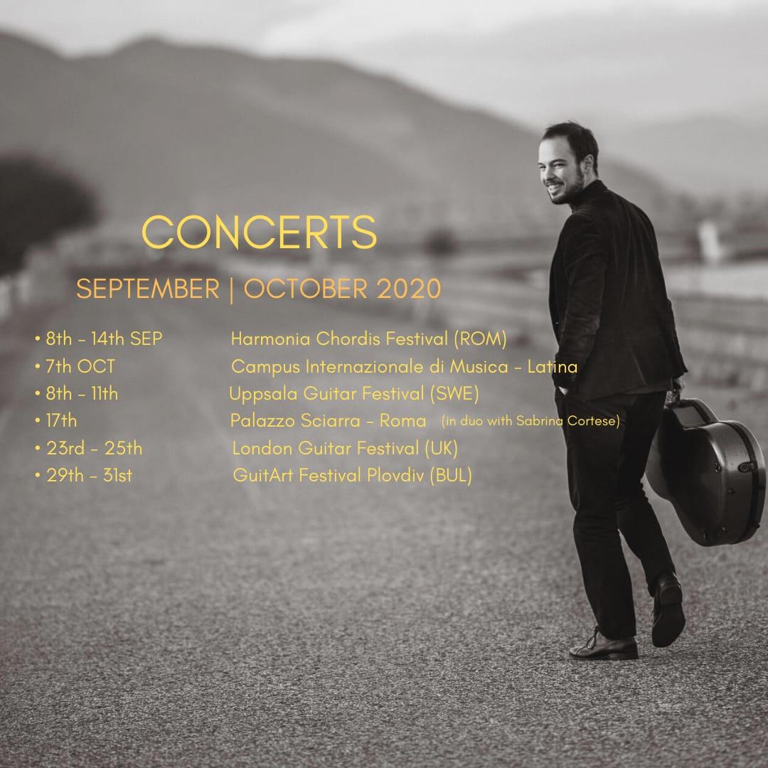 concerti flavio nati tour